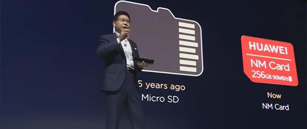 NanoSD, debutta la Nano Memory Card: di cosa si tratta