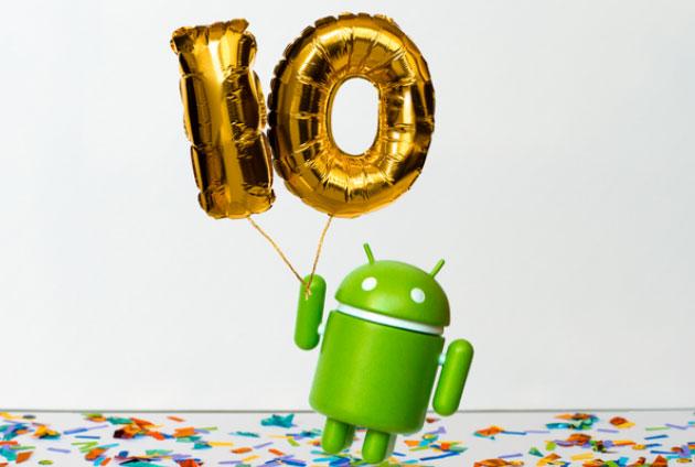 Android compie 10 anni, da Cupcake a Pie: tutte le versioni di Android