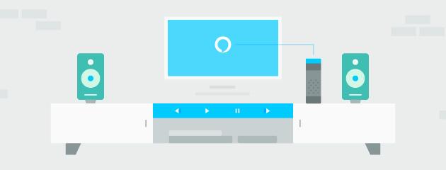 Alexa, accendi la TV: migliora Alexa per svegliare dispositivi della smart home