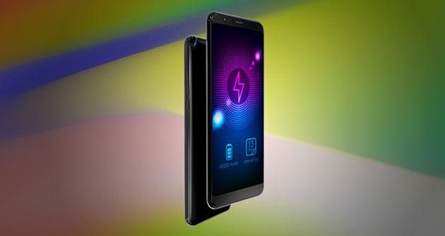 NUU Mobile G2, smartphone dual sim dual standby con dual camera e display 18:9