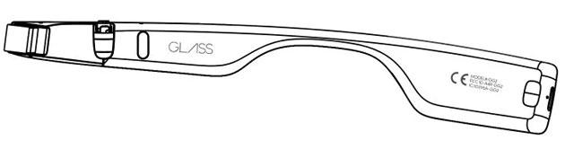 Google Glass EE 2 in sviluppo