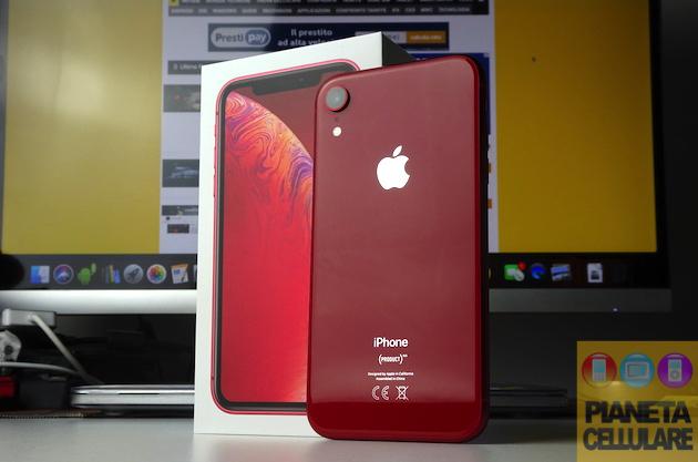 Recensione Apple iPhone XR, il vero iPhone che va oltre la scheda tecnica