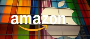 Accordo Amazon-Apple per vendere iPhone, iPad e altri prodotti Apple su Amazon
