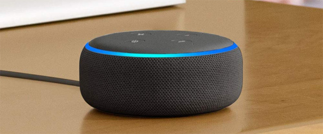 Foto Alexa Guard trasforma gli altoparlanti Echo in guardiani domestici