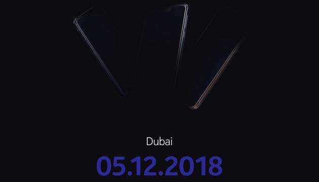 Nokia 8.1 atteso il 5 dicembre, giorno del prossimo evento-lancio di HMD