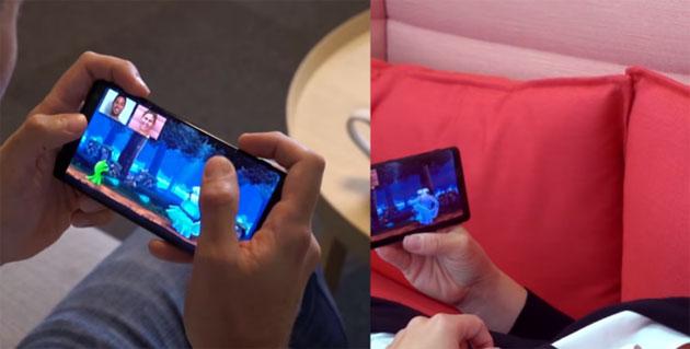 Sony PlayJ, app che consente di condividere lo schermo in videoconferenza