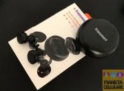 Foto Recensione Tronsmart encore spunky buds, alternativa economica alle Airpods