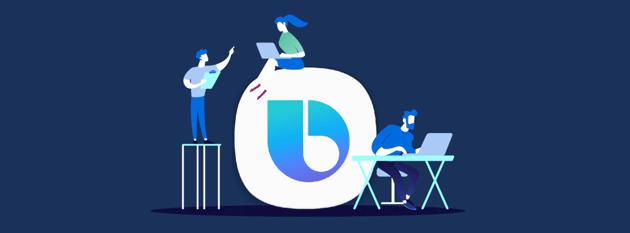 Bixby 3 potrebbe arrivare col primo smartphone pieghevole Samsung