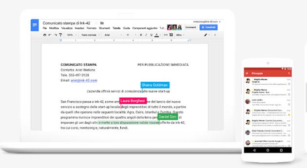 Da Google G Suite a Office 365, Microsoft lavora a strumento ufficiale