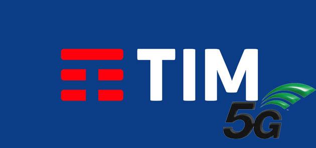 TIM testa prototipo di smartphone 5G e prima video chiamata 5G in Europa
