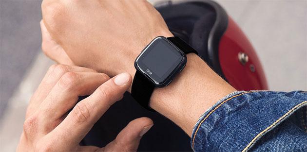 Fitbit si avvicina ad Apple in spedizioni globali di smartwatch