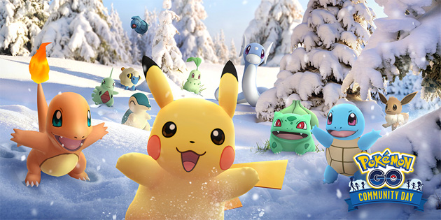 Pokemon GO, il Community Day compie 1 anno