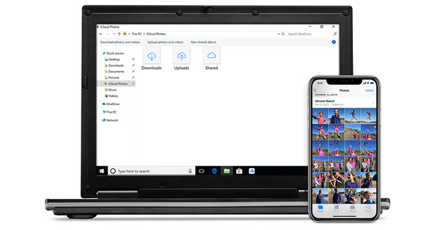 Foto Apple e Microsoft lavorano per risolvere bug in iCloud per Windows 10
