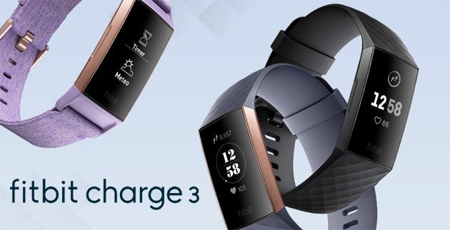 Fitbit Charge 3: come personalizzare Notifiche, Risposte Rapide e Accettare o Rifiutare chiamate