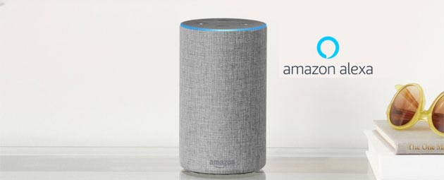 Amazon vuole rendere Alexa piu' umana facendole comprendere il contesto delle frasi