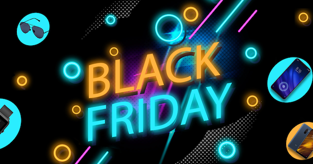 Black Friday da Honorbuy, accessori a 99 centesimi e tutti gli Xiaomi in sconto