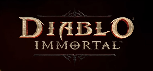 Foto Blizzard annuncia Diablo Immortal per iPhone, iPad e Android