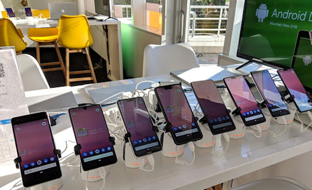 Google prevede quota di Android Pie maggiore entro il 2018 rispetto ad Oreo nel 2017 grazie a Project Treble