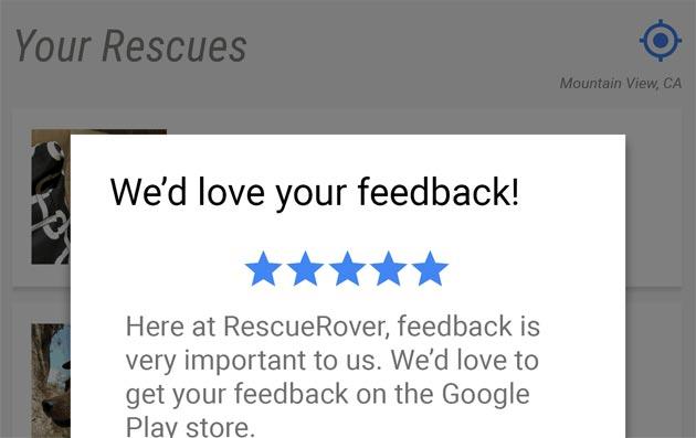 Google rende valutazioni e recensioni sul Play Store piu' affidabili, ecco come