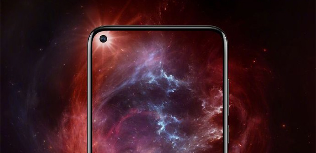 Foto Huawei Nova 4, render stampa confermano camera in-display e ne anticipano il design