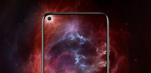 Huawei Nova 4, render stampa confermano camera in-display e ne anticipano il design