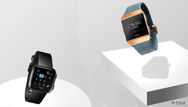 FitbitOS 3.0 disponibile per Fitbit Versa e Ionic: le Novita'