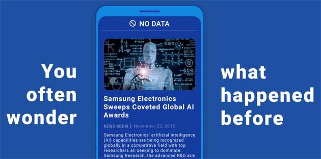 Samsung al CES 2019 con otto nuovi progetti creativi