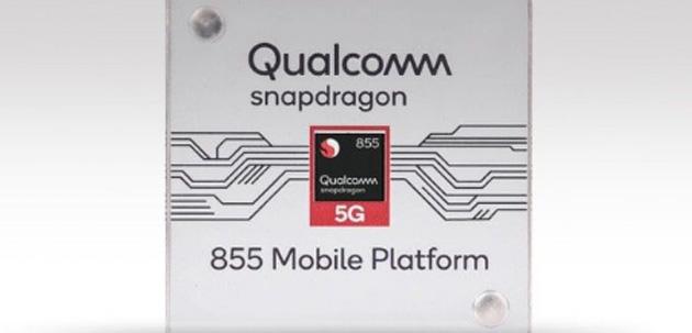 Qualcomm Snapdragon 855 con modem 5G: caratteristiche e scheda tecnica