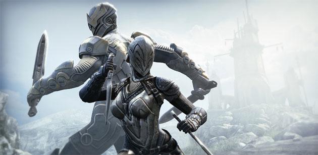 Infinity Blade, la trilogia di giochi Epic Games lascia l' App Store di Apple