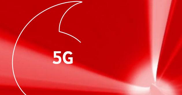 Sky e Vodafone producono primo servizio giornalistico live in 5G in Europa