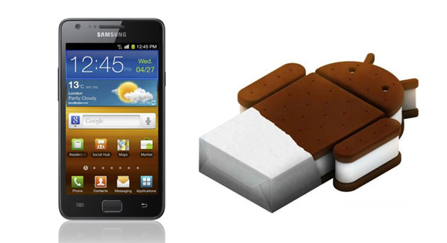 Foto Google interrompe supporto del Play Store per Android Ice Cream Sandwich