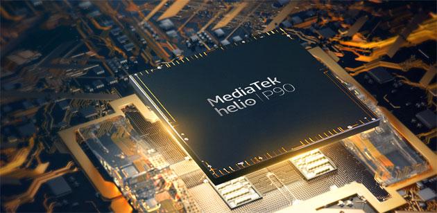 MediaTek Helio P90 con AI: tutte le caratteristiche