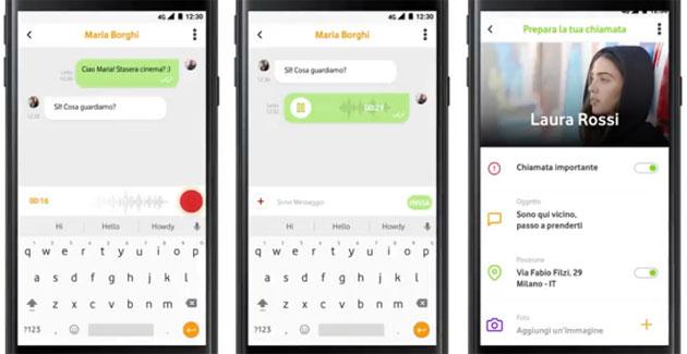 Vodafone Power Smartphone, la Comunicazione avanzata per clienti Vodafone con smartphone Android
