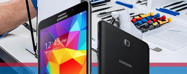 I tablet Samsung Galaxy sono i piu' resistenti per gli utenti tedeschi