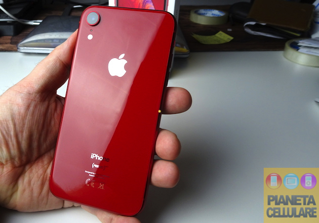 Recensione Apple iPhone XR dopo un mese di test, ora anche con '3D Touch'