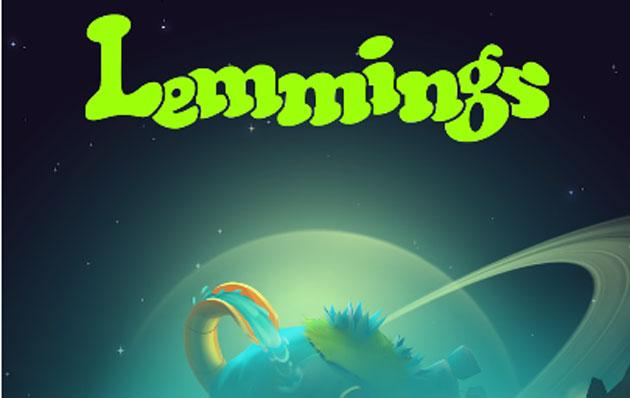 Lemmings, il classico puzzle game anni '90 arriva sui dispositivi mobile