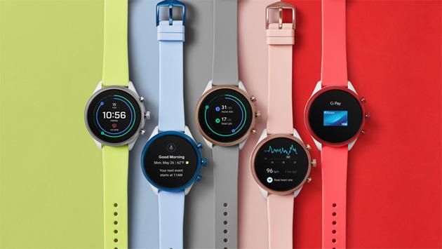 Google compra da Fossil Group una tecnologia innovativa per smartwatch che vedremo in futuri prodotti