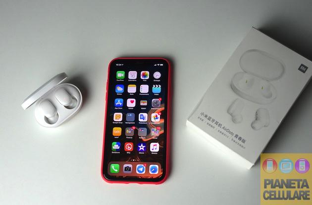 Recensione Xiaomi AirDots, cuffie Bluetooth economiche che sfidano AirPods di Apple