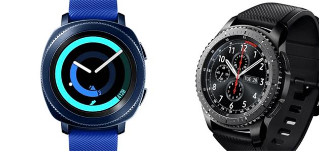 Samsung Gear S3 e Sport, nuovo aggiornamento Value Pack con tante nuove funzioni e migliorie