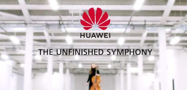 Unfinished Symphony, Huawei ha completato con la sua IA la Sinfonia incompiuta di Schubert