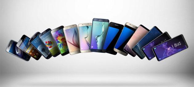 Samsung Galaxy, 10 anni di innovazioni mobile: cosa aspettarsi nel prossimo decennio