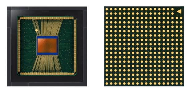 Samsung Isocell Slim 3T2, sensore da 20MP ultra-slim per smartphone a schermo intero