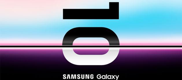 Samsung Galaxy S10: specifiche complete presunte di S10, S10+ e S10e e nuovi video teaser ufficiali