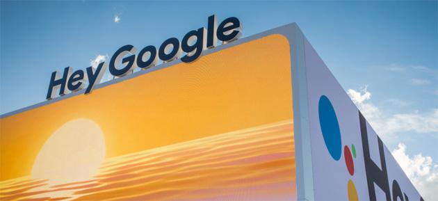 Google Assistente su un miliardo di dispositivi entro Gennaio 2019