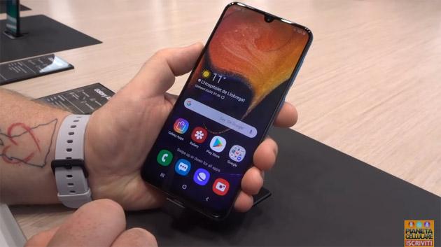 Samsung Galaxy A60 e A70 in arrivo, eccoli in queste immagini