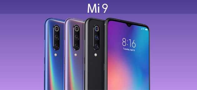 Xiaomi Mi 9 con camera da 48MP: Specifiche, Foto e Video dal vivo, Prezzi in Italia