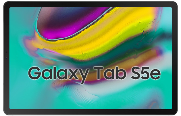 Samsung Galaxy Tab S5e, tablet premium sottile e display per il massimo intrattenimento in Italia