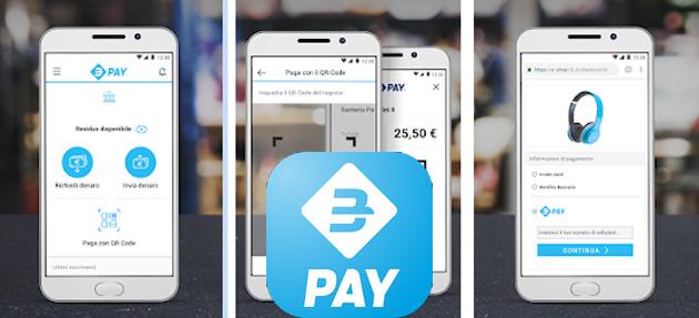 Bancomat Pay, app per pagamenti a portata di smartphone