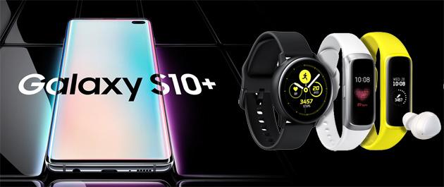 Samsung Galaxy Unpacked 2019, tutti gli annunci: Galaxy S10, Fold, Fit, Buds, S10 5G, Bixby in italiano