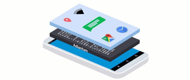Google Adiantum, crittografia per tutti per dispositivi piu' sicuri